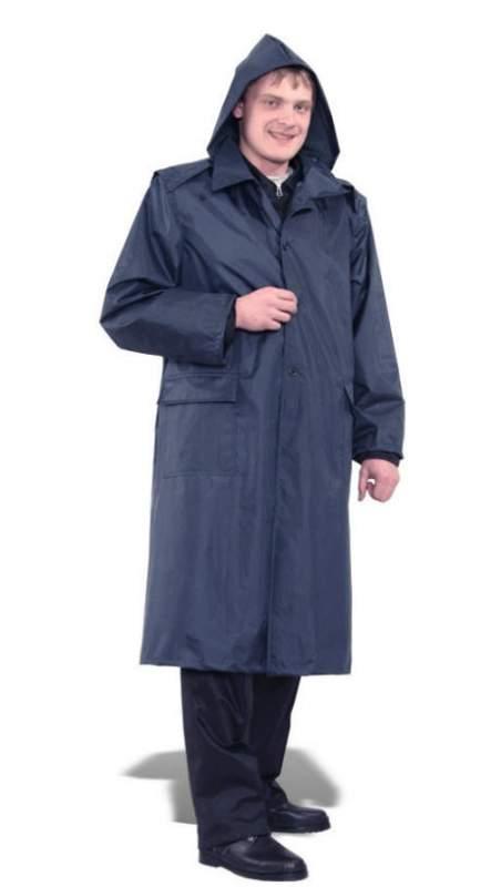 Купити Плащі й куртки захисні : ПЛАЩ ПРОГУМОВАНИЙ