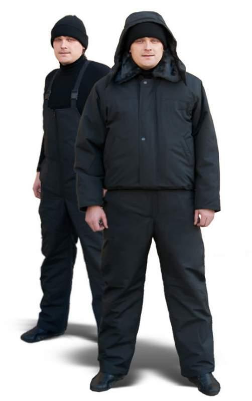 Купити Захисний одяг для низьких температур