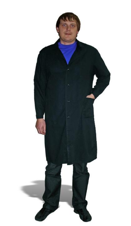 Купити Халати робітники - халати для двірників