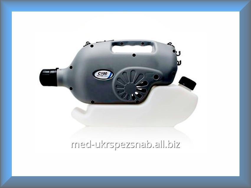 Купить Генератор холодного тумана Vector Fog C100