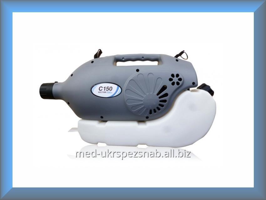 Купить Генератор холодного тумана Vector Fog C150 PLUS