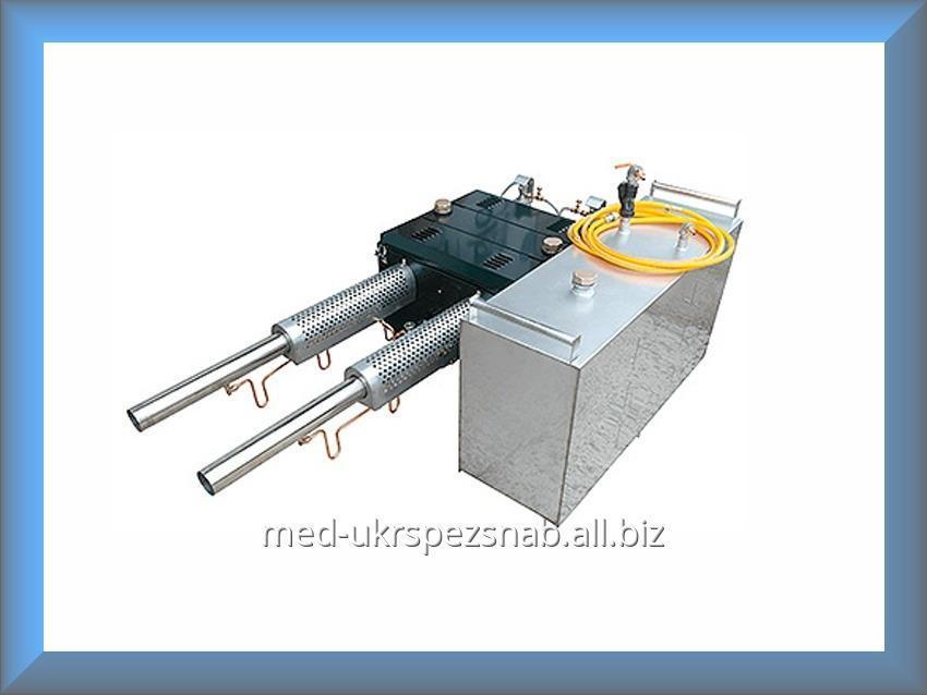 Купить Генератор горячего тумана Vector Fog H500 SF