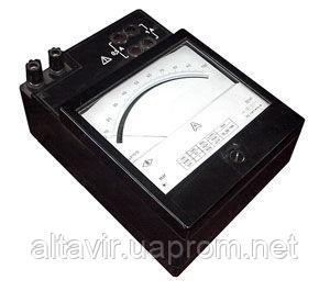 Купить Амперметр Э514/1 (кл.т.0,5) 1-2А