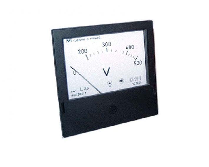 Купить Вольтметр ЭВ0302/1 (аналог э365, э377)