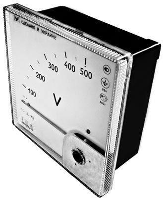 Купить Вольтметры ЭВ0302/1У (аналог э365, э377)