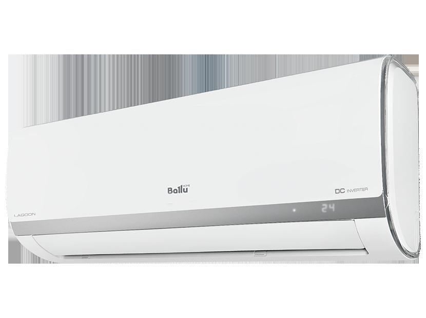 Купить Сплит-система инверторного типа Ballu BSDI-18HN1 комплект