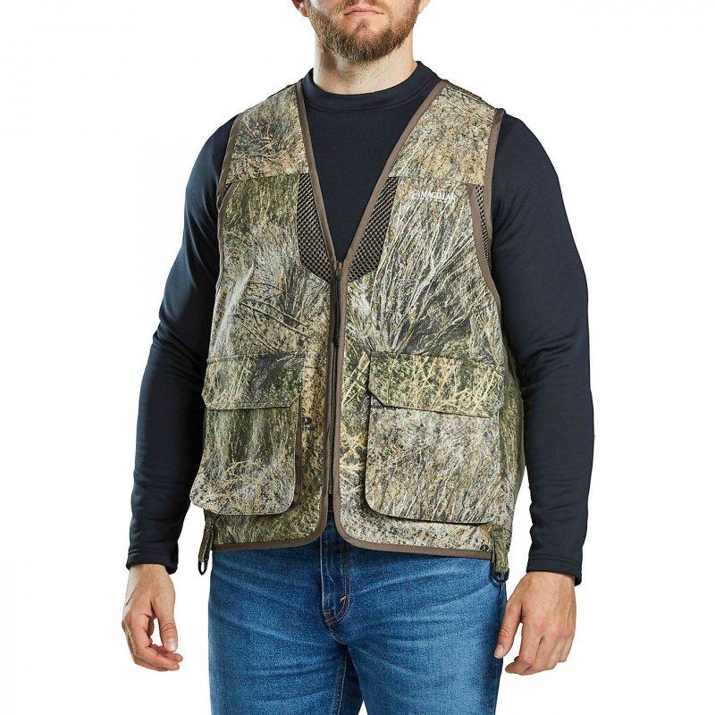 Жилет для охоты Magellan Outdoors Men's Deluxe Game Vest