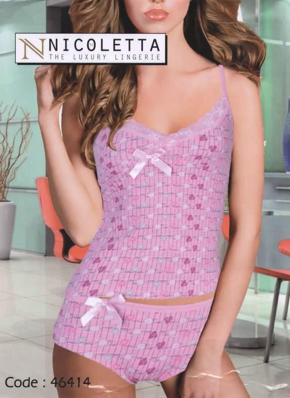 Nicoletta жіночий одяг для будинку й сну купити в Київ fd116276fff53