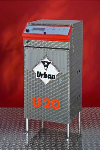 Купить АВТОПОИЛКИ URBAN U20