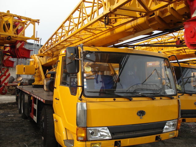 Купить Автокран LТ 1025 (LIEBHERR TECHNOLOGY)