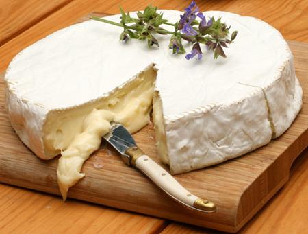 Полезность мягких сыров