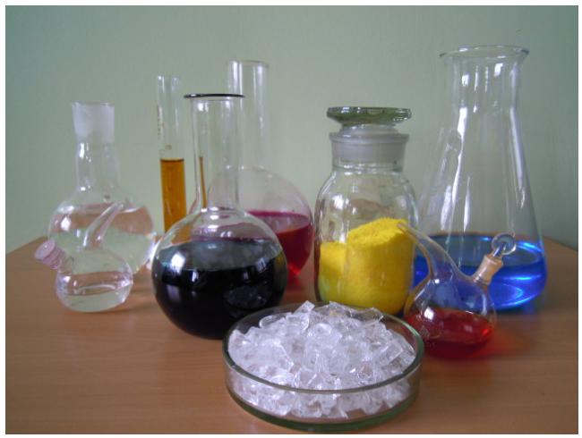 Купить Натрий хлористый для электролитов