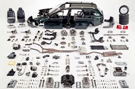 Buy The auto parts of AUDI (Audi) which were in the use (. at.) from dismantling and original, available and under the order
