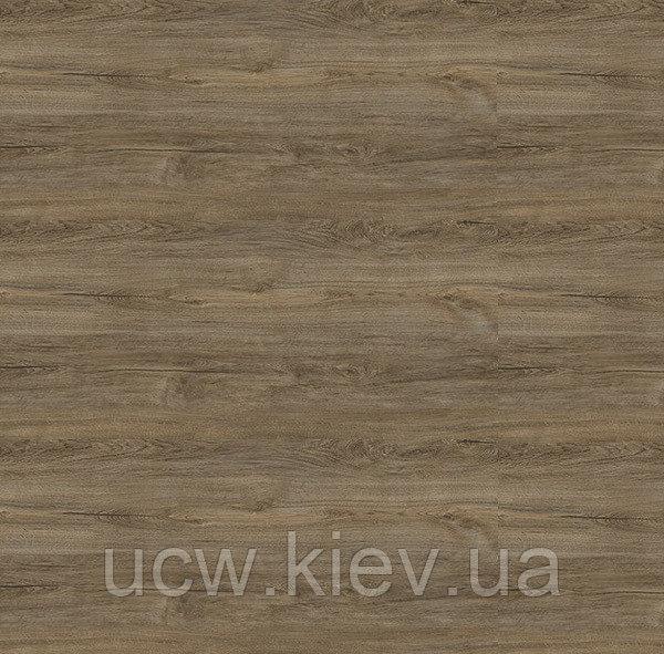 Купить Виниловая плитка для пола Oneflor-Europe - ECO55 Plank Antique Oak Dark Natural на клей