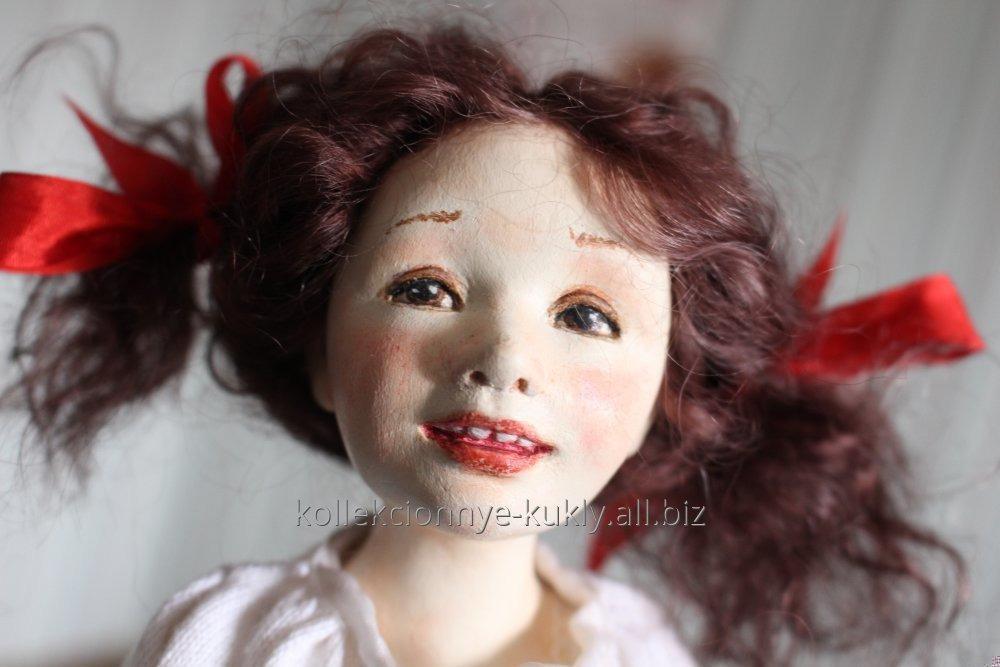Купить Подарок кукла Балерина Ольга, проект Балетный класс