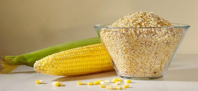 Купить Зародыш кукурузный