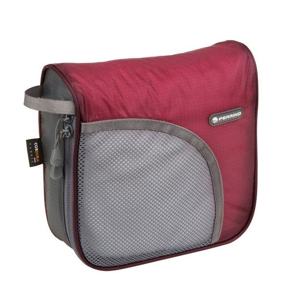 Купить Чехол для одежды Ferrino Schiphol 4 Red