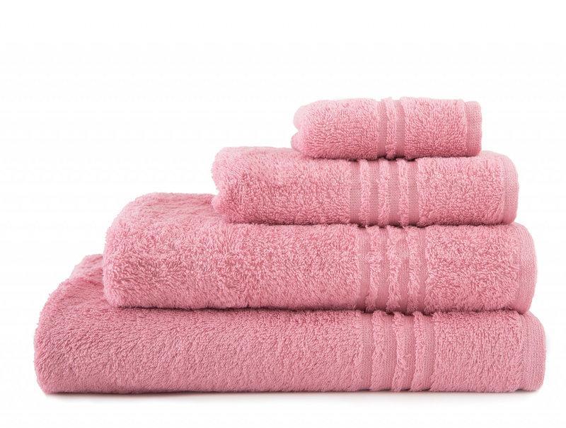 Купить Полотенце Irya - Linear orme g.kurusu розовый 50*90