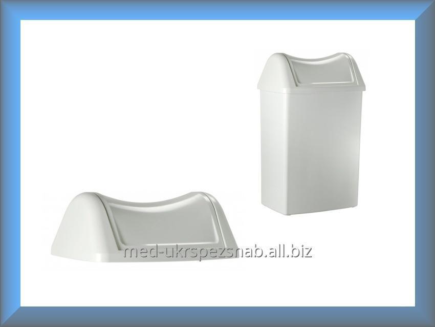 Купить Крышка для урны 42л ACQUALBA A82101 Mar Plast