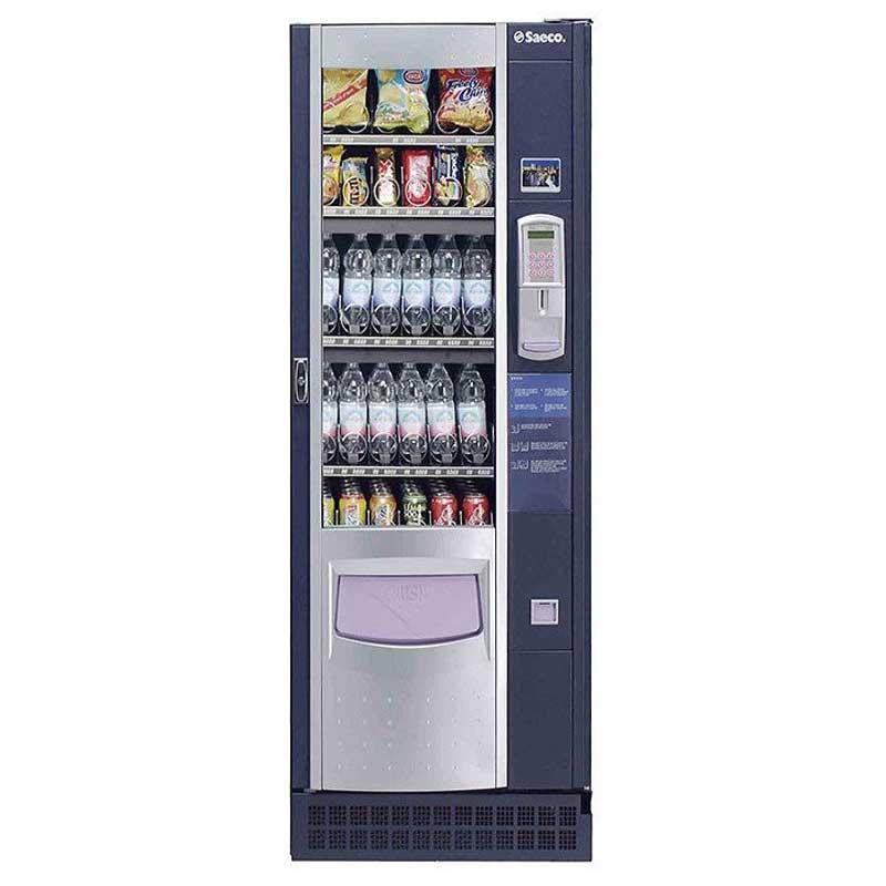 Купить Снековый автомат Saeco Break Point BP 36, базовое ТО