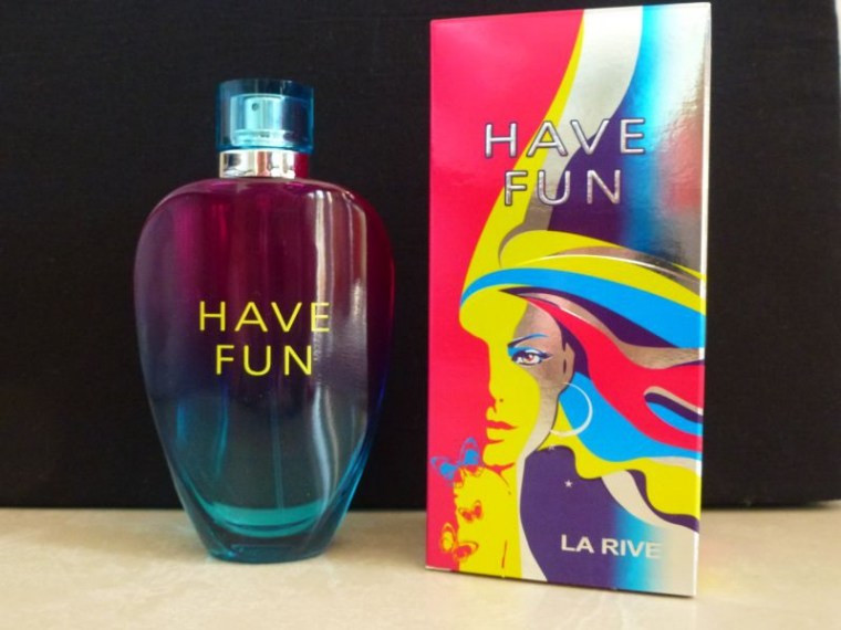Купить La Rive Have Fun-аналог парфюма Escada Moon Sparkle