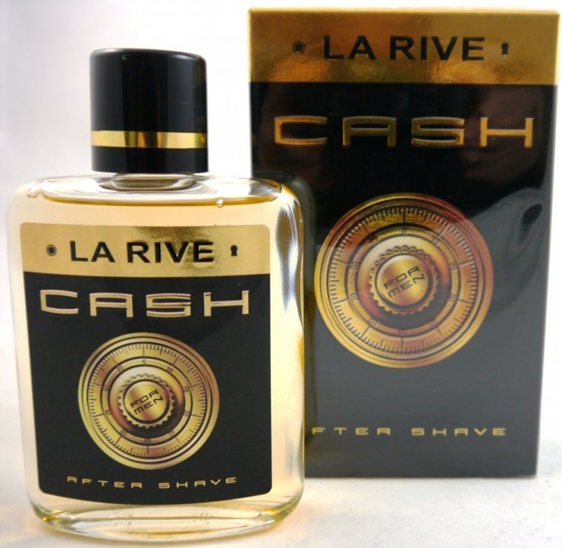 Купить La Rive Cash-аналог парфюма Paco Rabanne 1 million