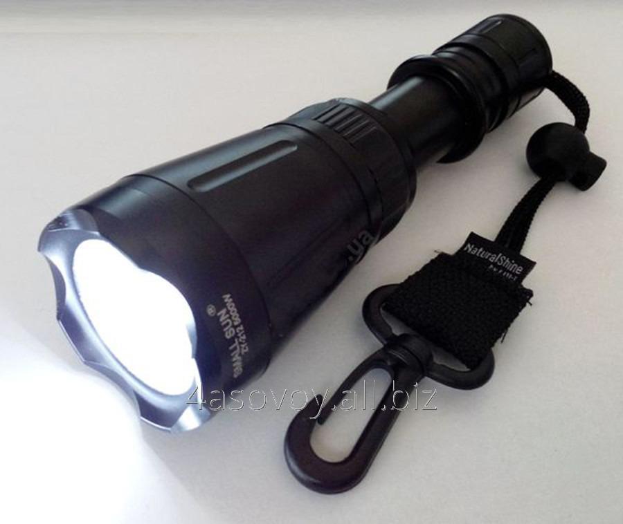 Купить Подводный фонарик Small Sun ZY-212 5000W (XM-L T6 700люмен)