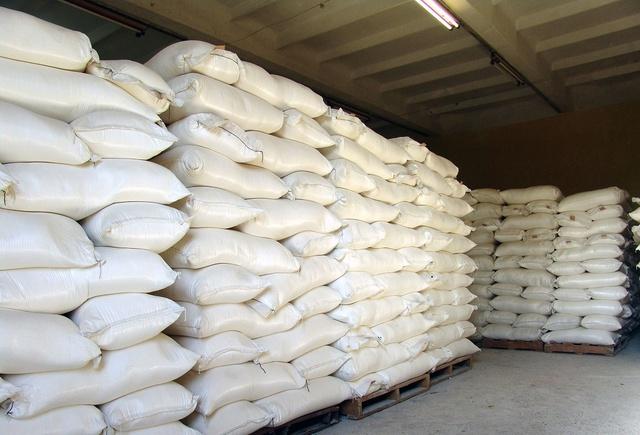 Купить Соль в мешках по 50 кг