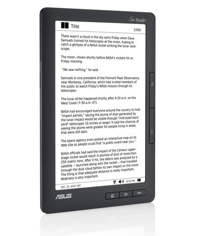 Нетбук Eee Reader DR900