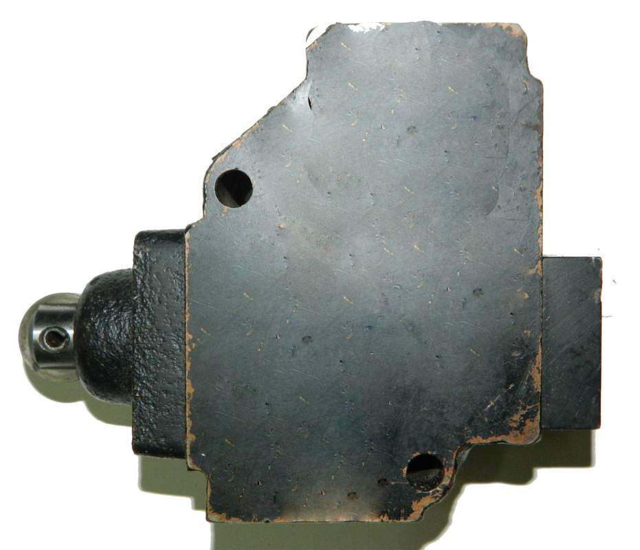 Купить Клапан демпфирующий НY 157.09N