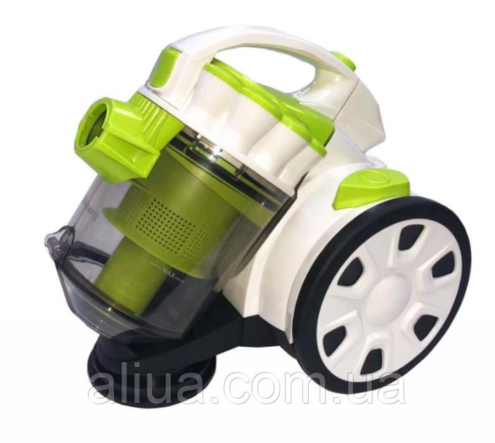 Купить Домашний качественный пылесос Blumberg DM1409 мощность 3000 Вт / Качественный подарок
