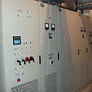 Электроприводы шахтного подъема