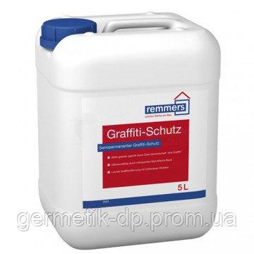 Купить Graffiti-Schutz - Водная пропитка полупостоянного действия для защиты от гаффити.