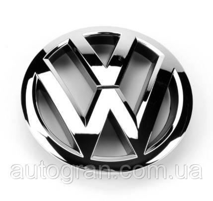Купить Эмблема решётки радиатора Volkswagen Passat B7 USA Tiguan 2012-2016