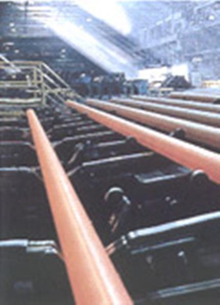 "Труба стальная бесшовная ""черная"" ASTM A 53-01"