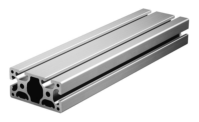 Профили алюминиевые для систем автоматизации