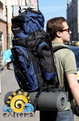 Походные рюкзаки на 70 литров lowepro micro trekker 100 фоторюкзак