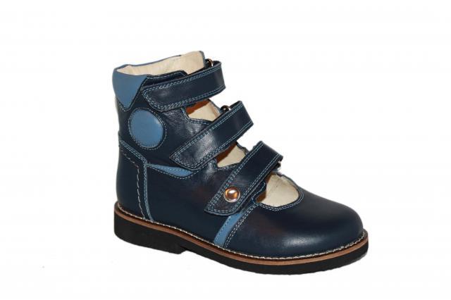 Дитяче ортопедичне взуття оптом і під замовлення М 1-56-13 купити в ... 8f3fd66e23bd9