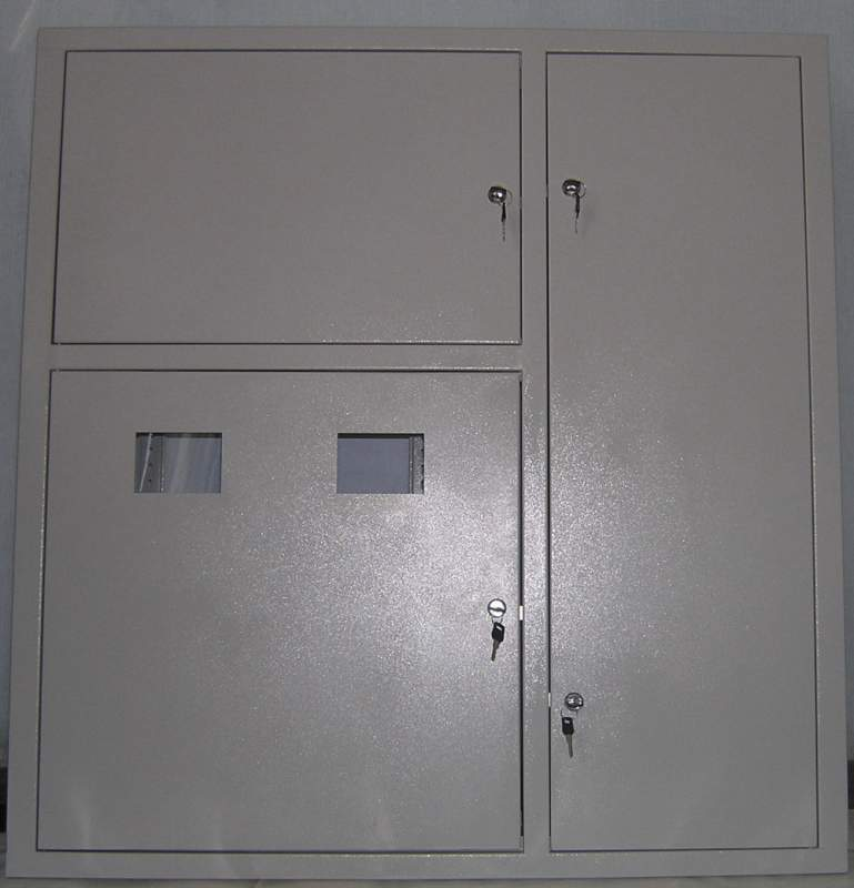 Feeder switchboards for apartments