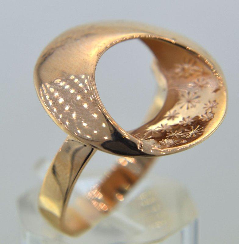 Купить Артикул 1844 кольцо + серьги + подвесказолото 585 пробы