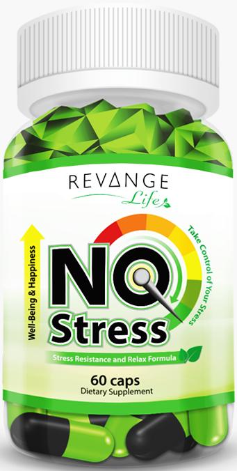 Купить Revange Life NO Stress