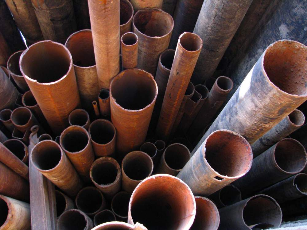 Buy I will sell pipes