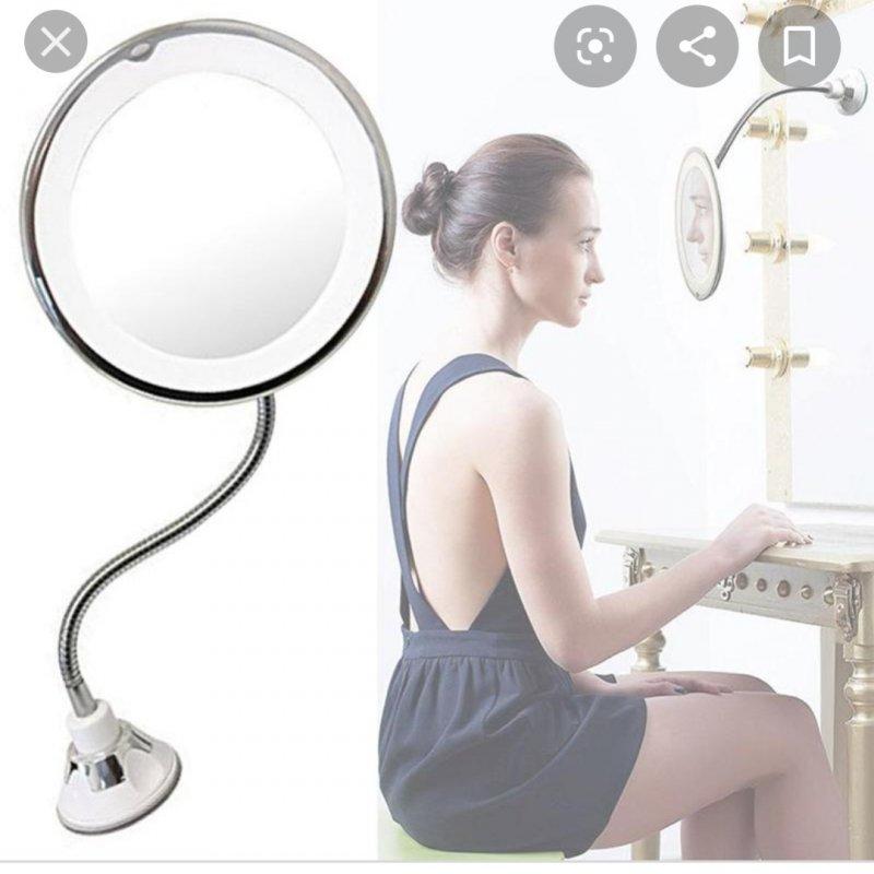 Купить Зеркало для макияжа Ultra Flexible Mirror