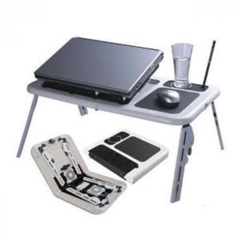 Купить Столик-подставка для ноутбука E-Table D4848