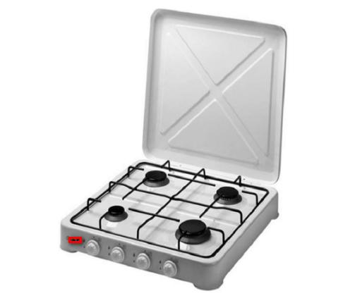 Купить Компактная плита без духовки YUCE (Таганок газовый настольный)
