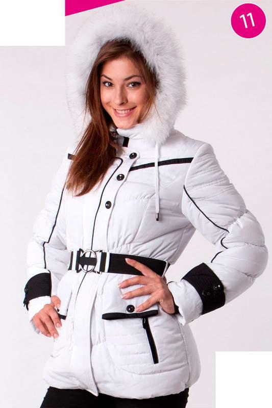 Зимові куртки й пальто. Більший розпродаж. купити в Ромни 80912fa923f21