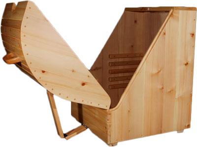 Buy Mini-saunas