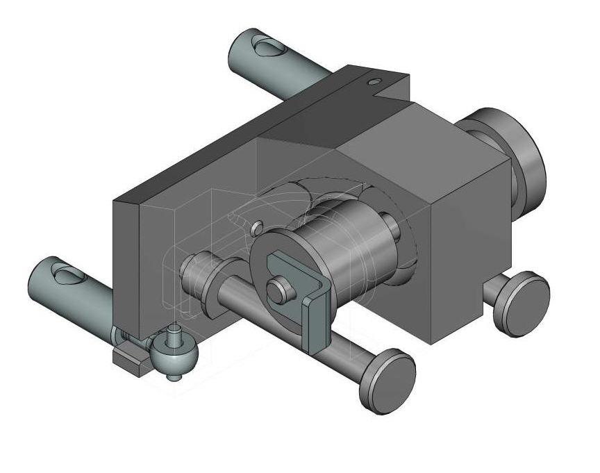 Изготовление форм для литья стальных, чугунных, пластмассовых деталей