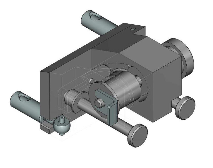 Купить Изготовление форм для литья стальных, чугунных, пластмассовых деталей