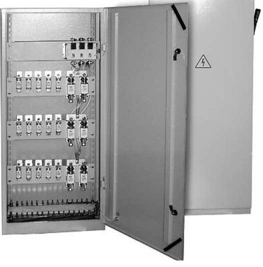 Control panels drives